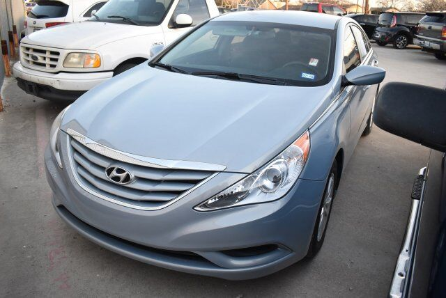 2013 Hyundai Sonata GLS Fort Worth TX
