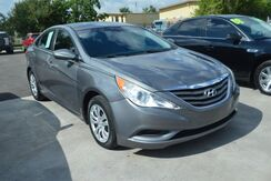 2013_Hyundai_Sonata_GLS_ Houston TX