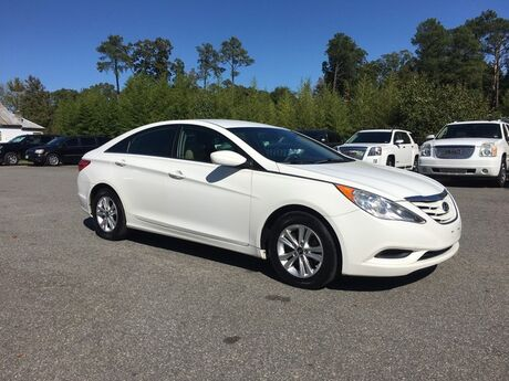 2013 Hyundai Sonata GLS Richmond VA