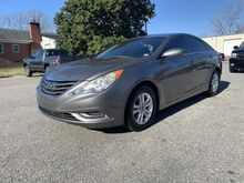 2013_Hyundai_Sonata_GLS_ Richmond VA