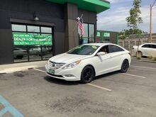 2013_Hyundai_Sonata_GLS_ Spokane Valley WA
