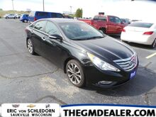 2013_Hyundai_Sonata_Limited 2.0T w/Sunroof HtdLthr_ Milwaukee WI