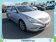 2013 Hyundai Sonata Limited Watertown NY