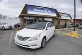 2013 Hyundai Sonata Limited w/Wine Int