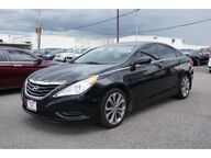 2013 Hyundai Sonata SE Houston TX