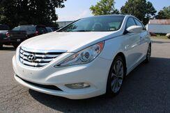 2013_Hyundai_Sonata_SE_ Richmond VA