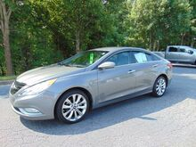 2013_Hyundai_Sonata_SE_ High Point NC