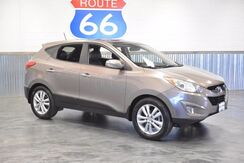 2013_Hyundai_Tucson_31 MPG!! LIMITED EDITION!! LEATHER! SUNROOF! NAVIGATION!! LOW MILES!!!_ Norman OK