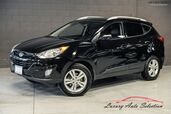 2013 Hyundai Tucson GLS AWD 4dr SUV