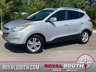 2013 Hyundai Tucson GLS Bloomington IN