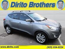 2013_Hyundai_Tucson Limited 48067A__ Walnut Creek CA