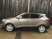 2013_Hyundai_Tucson_Limited_ Chicago IL