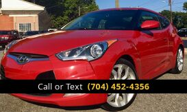 2013_Hyundai_Veloster_Base_ Charlotte and Monroe NC