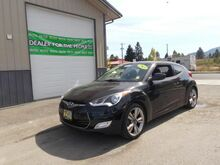 2013_Hyundai_Veloster_Base_ Spokane Valley WA