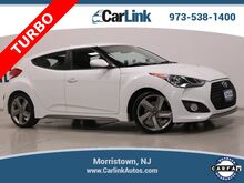2013_Hyundai_Veloster_Turbo_ Morristown NJ