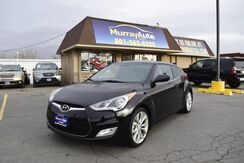 2013_Hyundai_Veloster_w/Black Int_ Murray UT