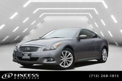 2013_INFINITI_G37 Coupe_Journey Navigation Rear Parking Aid Backup Camera!_ Houston TX