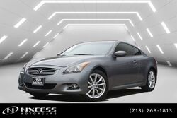 INFINITI G37 Coupe Journey Navigation Rear Parking Aid Backup Camera! 2013