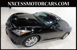 2013_INFINITI_G37 Coupe_Journey Roof Clean Carfax._ Houston TX