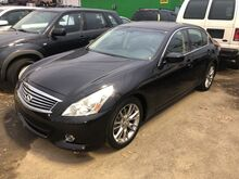 2013_INFINITI_G37 Sedan_Journey_ North Versailles PA