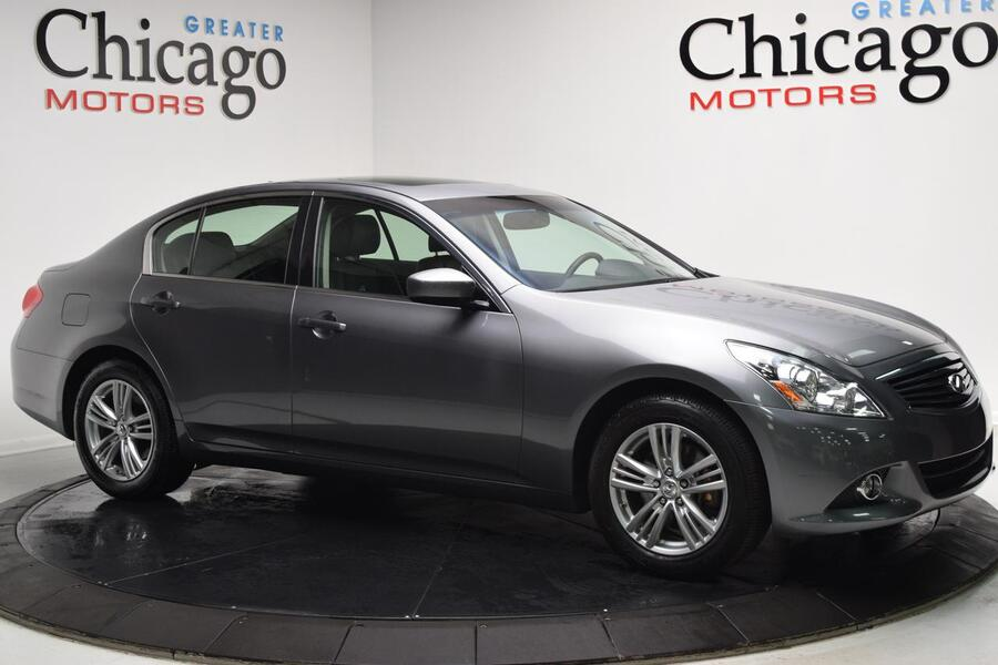 2013_INFINITI_G37 Sedan_x_ Glendale Heights IL