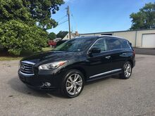 2013_INFINITI_JX35 AWD__ Richmond VA