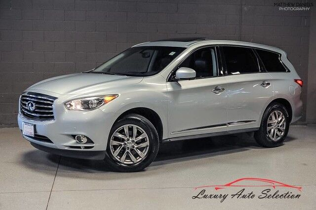 2013_INFINITI_JX35 AWD_4dr SUV_ Chicago IL