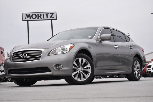 2013 INFINITI M37  Fort Worth TX