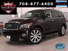 2013_INFINITI_QX56__ Bridgeview IL