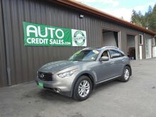 2013_Infiniti_FX_FX37 AWD_ Spokane Valley WA