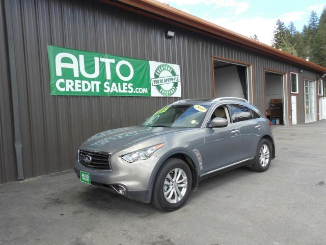 2013 Infiniti FX FX37 AWD Spokane Valley WA