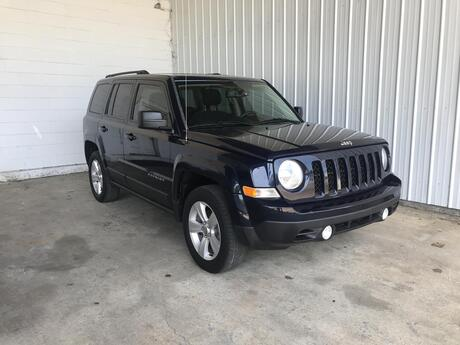 2013 JEEP PATRIOT  Meridian MS