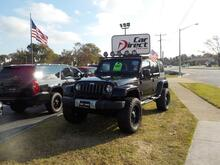 2013_JEEP_WRANGLER_UNLIMITED SAHARA 4X4, BUY BACK GUARANTEE & WARRANTY, IMMACULATE, BLUETOOTH, ONLY 19K MILES!_ Virginia Beach VA