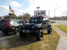 JEEP WRANGLER UNLIMITED SAHARA 4X4, BUY BACK GUARANTEE & WARRANTY, IMMACULATE, BLUETOOTH, ONLY 19K MILES! 2013