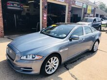 2013_Jaguar_XJ__ Shrewsbury NJ