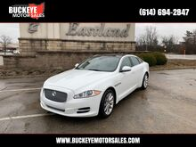 2013_Jaguar_XJ_AWD_ Columbus OH