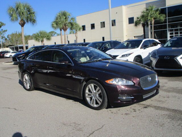 vehicle details - 2013 jaguar xj at scanlon lexus of fort myers fort