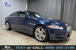 2013_Jaguar_XJ_XJL Supercharged_ Hillside NJ