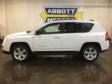 2013_Jeep_Compass_Latitude 4WD 1-Owner w/Low Miles_ Buffalo NY
