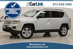 2013_Jeep_Compass_Latitude_ Morristown NJ