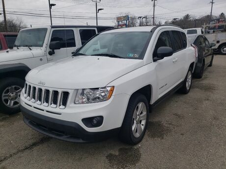 2013 Jeep Compass Sport North Versailles PA