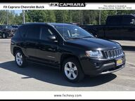 2013 Jeep Compass Sport Watertown NY