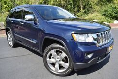 2013_Jeep_Grand Cherokee 4x4_Overland_ Easton PA