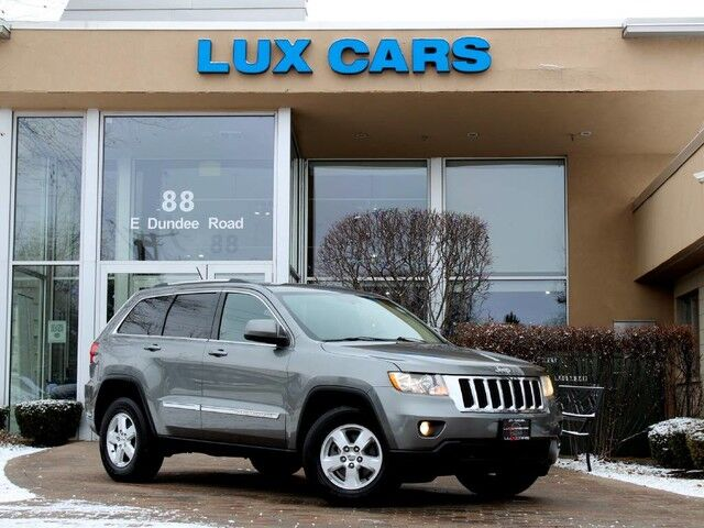 2013_Jeep_Grand Cherokee_Laredo 4WD_ Buffalo Grove IL