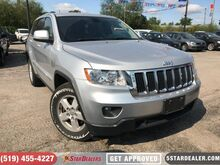 2013_Jeep_Grand Cherokee_Laredo   4X4   CAM_ London ON