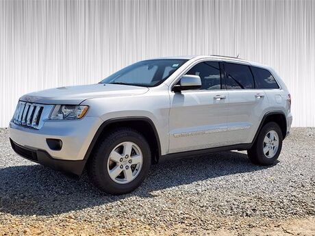 2013 Jeep Grand Cherokee Laredo Columbus GA