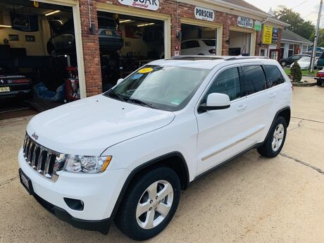 2013 Jeep Grand Cherokee Laredo Shrewsbury NJ