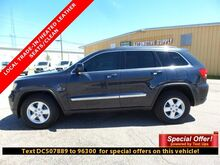 2013 Jeep Grand Cherokee Laredo Hattiesburg MS
