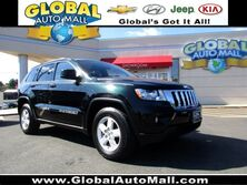 Jeep Grand Cherokee Laredo 2013