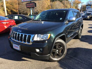 2013_Jeep_Grand Cherokee_Laredo_ Worcester MA